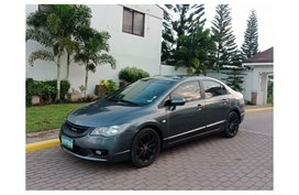 Honda Civic FD 2010 model for sale