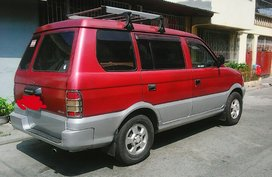 Mitsubishi Adventure 1999 for sale