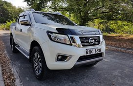 Used Nissan Navara 2016 Automatic Diesel for sale