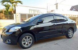 Toyota Vios 1.3E 2011 for sale