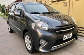 2017 Toyota Wigo G Automatic for sale