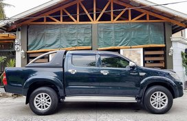 2014 Model Toyota Hilux 2.5G for sale