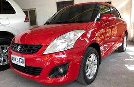 2014 Suzuki Swift Dzire 1.2L for sale