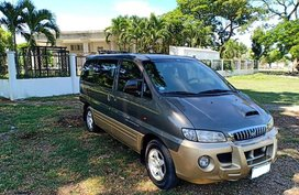 Hyundai Starex 2001 for sale