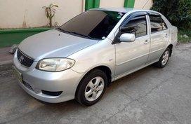 Toyota Vios E 2004 for sale