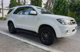 Toyota Fortuner 2006 G for sale