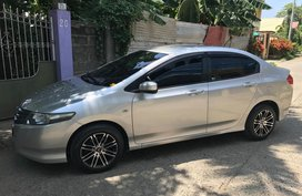 2010 Honda City 1.3 i-Vtec for sale