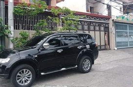 Mitsubishi Montero Sport 2011 for sale