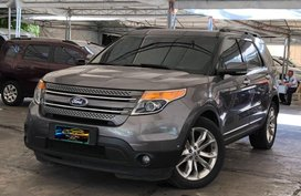 2nd Hand Ford Explorer 2013 for sale in Makati