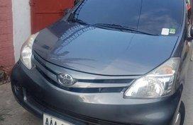 Toyota Avanza 2014 for sale in Dasmariñas