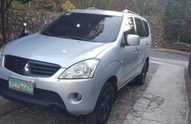 Selling 2nd Hand Mitsubishi Fuzion in Baguio
