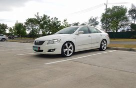 2nd Hand Toyota Camry 2007 Automatic Gasoline for sale in Imus