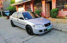 Honda City 2000 Automatic Gasoline for sale in Las Piñas
