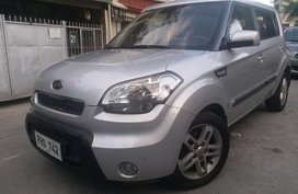 2010 Kia Soul for sale in Taguig