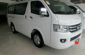 Selling Brand New Foton View Transvan in Makati