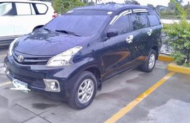 2nd Hand Toyota Avanza 2012 for sale in Cebu City