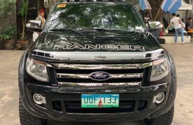 Ford Ranger 2013 Automatic Diesel for sale in Valenzuela