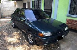 2nd Hand Mazda 323 1997 for sale in Baliuag