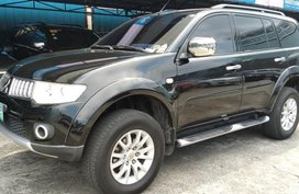 2011 Mitsubishi Montero Sport for sale in Parañaque
