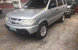 Selling Isuzu Crosswind 2008 Manual Diesel in Manila