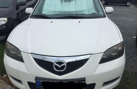 Selling 2nd Hand Mazda 3 2010 in Parañaque