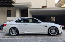 BMW M3 2010 Automatic Gasoline for sale in Muntinlupa