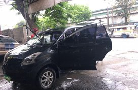 Selling Used 2014 Toyota Avanza in Antipolo