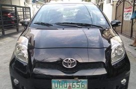 Toyota Yaris 2013 Automatic Gasoline for sale in Las Piñas