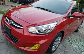 Hyundai Accent 2017 for sale in Las Piñas