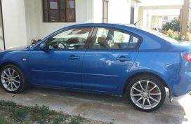 For sale Used 2005 Mazda 3 Automatic Gasoline at 110000 km in Lipa