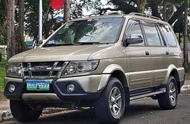 Isuzu Sportivo X 2013 Automatic Diesel for sale in Las Piñas