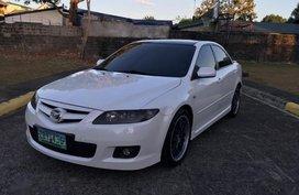 Selling Used 2005 Mazda 6 at 90000 in Makati