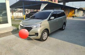 Toyota Avanza 2016 Automatic Gasoline for sale