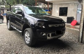 Ford Ranger 2015 Automatic Diesel for sale in Cebu City