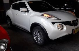 Nissan Juke 2016 at 60000 km for sale