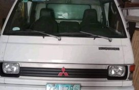 Selling 2nd Hand Mitsubishi L300 2008 in Manila