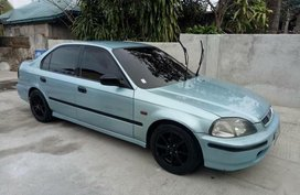 Selling Used Honda Civic 1997 in Bacoor