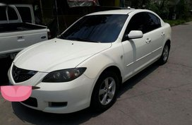 2nd Hand Mazda 3 2009 for sale in Bacolor