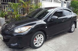Selling 2nd Hand 2013 Mazda 3 Automatic Gasoline