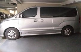 Selling Used Hyundai Starex 2014 at 50000 km in Quezon City