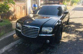 Chrysler 300c 2006 Automatic Gasoline for sale in Marikina