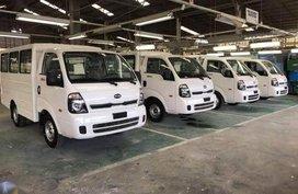 Selling New Kia K2500 Manual Diesel in Cebu City
