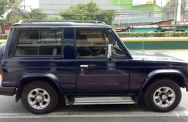 2nd Hand Mitsubishi Pajero 1984 for sale in Parañaque