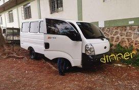 Kia K2700 2011 Manual Diesel for sale in Baguio