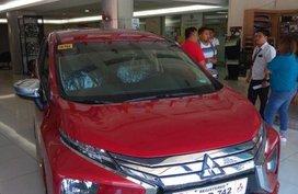 Selling Brand New Mitsubishi XPANDER 2019 in Las Piñas