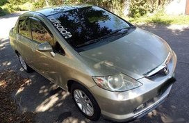 Selling Used Honda City 2005 in Quezon City