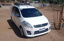 2015 Suzuki Ertiga for sale in Lapu-Lapu