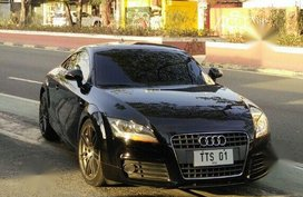 2nd Hand Audi Tt 2011 for sale in Quezon City
