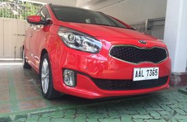 Kia Carens 2015 Automatic Diesel for sale in Quezon City