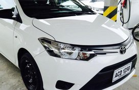 Toyota Vios 2016 for sale in Parañaque